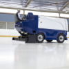 Zamboni 650 electric